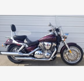 2007 Honda VTX1300 for sale 200609381