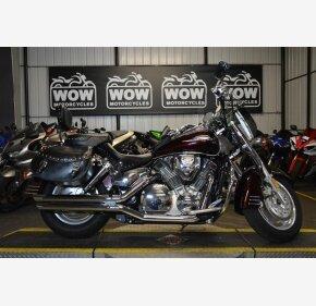2007 Honda VTX1300 for sale 200625263