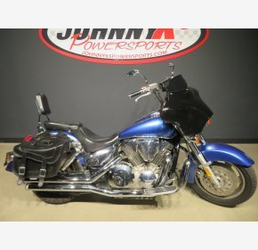 2007 Honda VTX1300 for sale 200629550