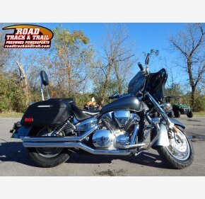 2007 Honda VTX1300 for sale 200640773