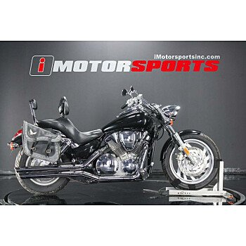 2007 Honda VTX1300 for sale 200698399