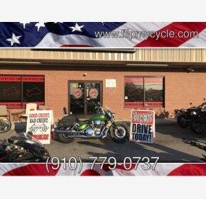 2007 Honda VTX1300 for sale 200700447