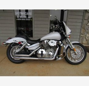 2007 Honda VTX1300 for sale 200702845