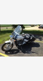 2007 Honda VTX1300 C for sale 200707850