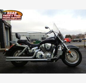 2007 Honda VTX1300 for sale 200718530