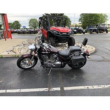 2007 Honda VTX1300 for sale 200745884