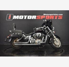 2007 Honda VTX1300 for sale 200783614