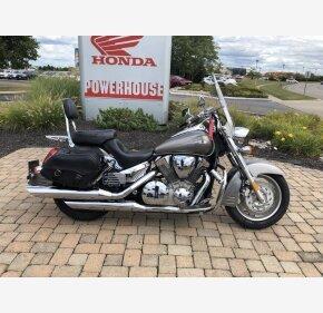 2007 Honda VTX1300 for sale 200790073