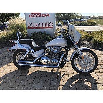 2007 Honda VTX1300 for sale 200800889