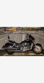 2007 Honda VTX1300 for sale 200809014