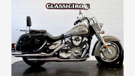 2007 Honda VTX1300 for sale 200860133