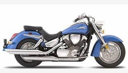 2007 Honda VTX1300 for sale 200862983