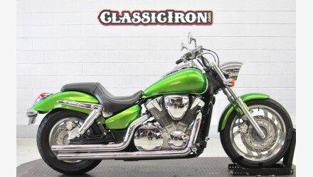 2007 Honda VTX1300 for sale 200890051
