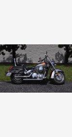 2007 Honda VTX1300 for sale 200914927