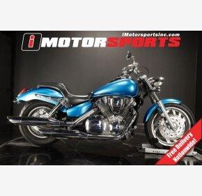 2007 Honda VTX1300 for sale 200918474
