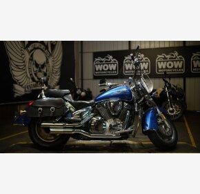 2007 Honda VTX1300 for sale 200946998