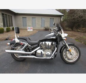 2007 Honda VTX1300 C for sale 201027351