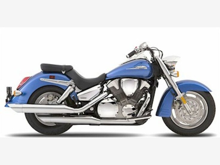 2007 Honda VTX1300 for sale 201076781