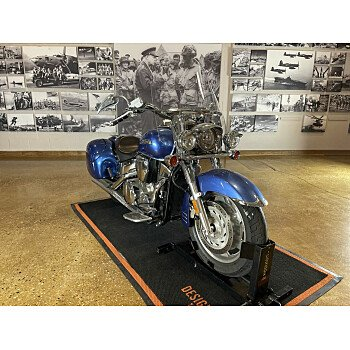 2007 Honda VTX1300 for sale 201145502