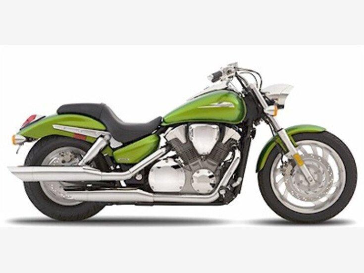2007 Honda VTX1300 for sale 201160964
