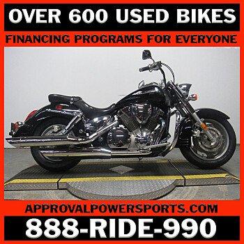 2007 Honda VTX1300 for sale 201167146