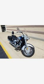2007 Honda VTX1800 for sale 200617674