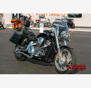 2007 Honda VTX1800 for sale 200820787