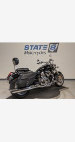 2007 Honda VTX1800 for sale 200918604
