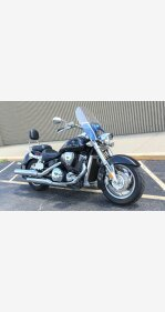 2007 Honda VTX1800 for sale 201009735