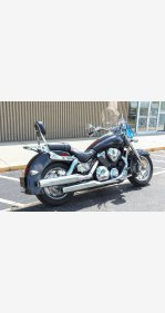 2007 Honda VTX1800 for sale 201048923