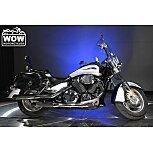 2007 Honda VTX1800 for sale 201180933