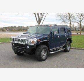 2007 Hummer H2 for sale 101142441