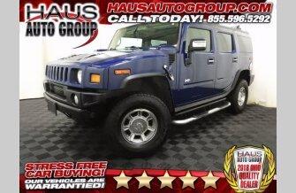 2007 Hummer H2 for sale 101478616
