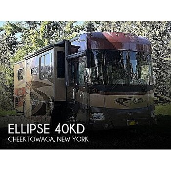 2007 Itasca Ellipse for sale 300286061