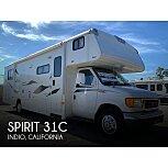 2007 Itasca Spirit for sale 300216449