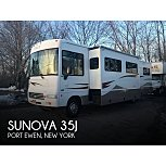 2007 Itasca Sunova for sale 300236953