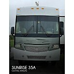 2007 Itasca Sunrise for sale 300274661