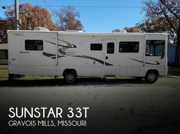 2007 Itasca Sunstar for sale 300265006