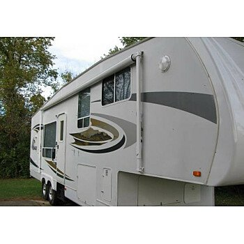 2007 JAYCO Eagle for sale 300154136