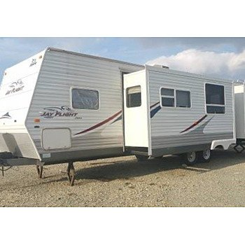 2007 JAYCO Jay Flight for sale 300152065
