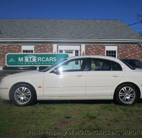 2007 Jaguar S-TYPE 3 for sale 101111312