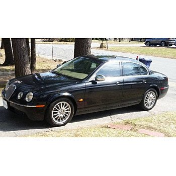 2007 Jaguar S-TYPE for sale 101139417