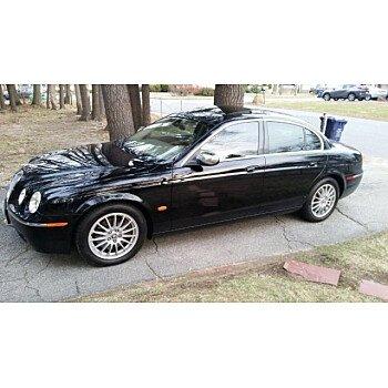 2007 Jaguar S-TYPE for sale 101173082