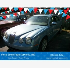 2007 Jaguar S-TYPE for sale 101367234