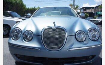 2007 Jaguar S-TYPE for sale 101606924