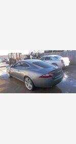 2007 Jaguar XK Coupe for sale 100292847