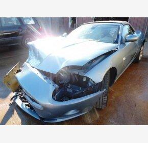 2007 Jaguar XK Convertible for sale 100749702