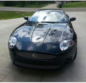 2007 Jaguar XK R Coupe for sale 100760566