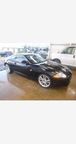 2007 Jaguar XK Coupe for sale 100982637