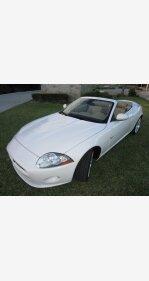 2007 Jaguar XK Convertible for sale 101091676